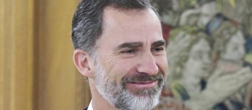 """Felipe VI pide fomentar """"una cultura de paz"""" en las ciudades ... - elpais.com"""