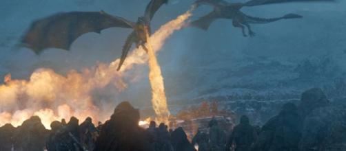 Game Of Thrones : La bataille du lac gelé était-elle un piège tendu par le Roi de la Nuit ?