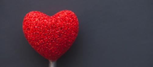Heart felt. Image via Pixabay.