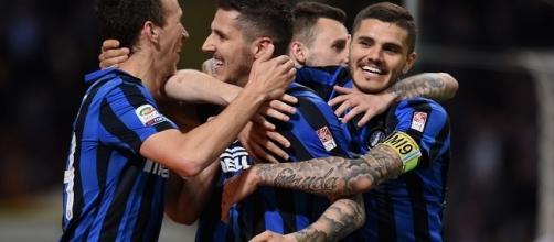 Inter, possibile scambio con l'Arsenal