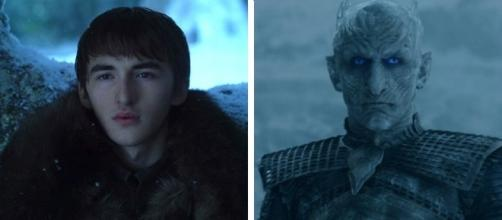 Is Bran the Bight King? Screencap: Daemon Blackfyre 2.0, Euron Crow's Eye via YouTube