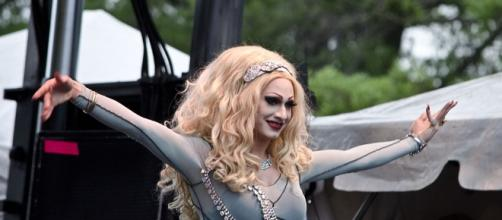 Jinkx Monsoon.Photo Source: Wikimedia