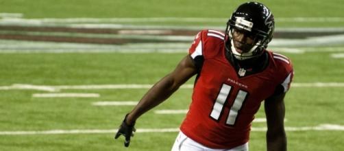 Julio Jones | Atlanta Falcons | Atlanta Falcons wide receive… | Flickr - flickr.com