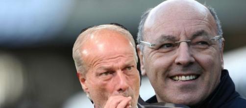 Juve e Inter verso uno scambio