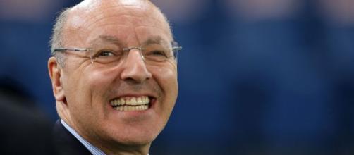 """Juventus, Marotta: """"Le proprietà straniere un fenomeno negativo"""" - milancafe24.com"""