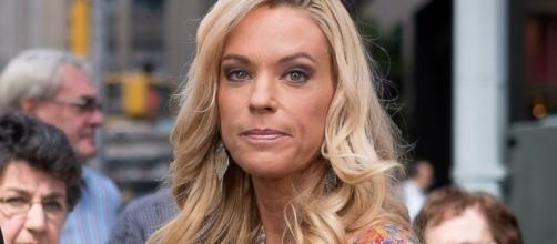 """Kate Plus 8"" star Kate Gosselin assaults Hannah, sends her to ER. Source Youtube TLC"