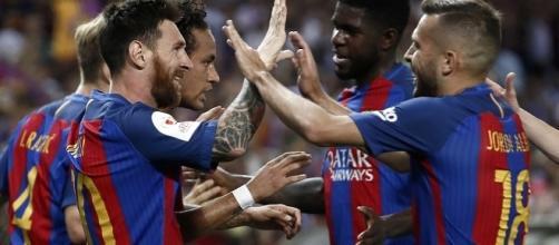 Lionel Messi viaja a Mónaco para el sorteo de la Champions