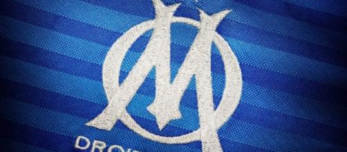 Logo de l'Olympique-de-Marseille