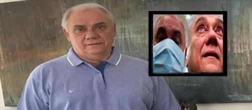 Marcelo Rezende enfrenta câncer
