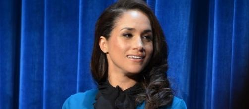 Meghan Markle and Prince Harry could be planning for a December engagement. (Wikimedia/Genevieve)