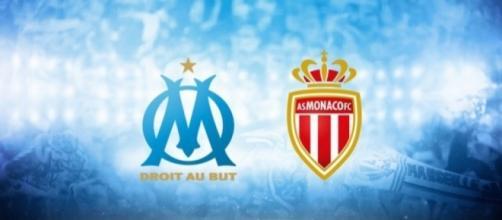 Mercato : l'OM a la lutte avec Monaco pour recruter un grand attaquant!