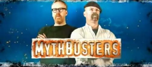 'MythBusters' | credit, Discovery, YouTube