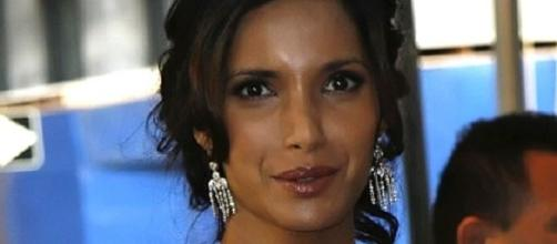 "Padma Lakshmi quits ""anorexic"" dieting for daughter. [Image via Wikimedia Commons]"