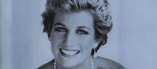 Princess Diana/Photo via Linford A, Flickr