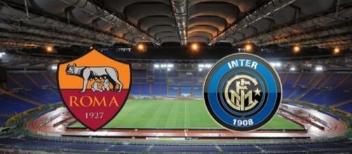 Probabili formazioni Serie A, Roma-Inter