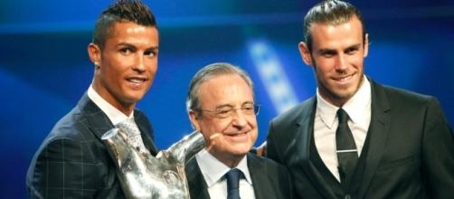 Real Madrid president Florentino Perez rules out transfer deadline ... - thesun.co.uk