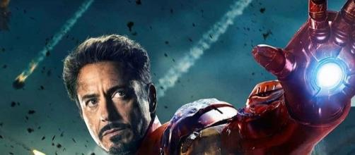 Robert Downey Jr. as Iron Man/Photo via marvelousRoland, Flickr