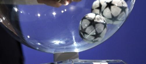 Sorteggio Champions: contro chi giocheranno Juve, Roma e Napoli?