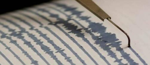Terremoto magnitudo 8.1 in Messico