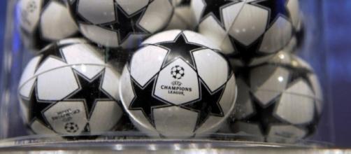Tirage de la Ligue des Champions pour le PSG et Monaco. (image via bfmtv.com)