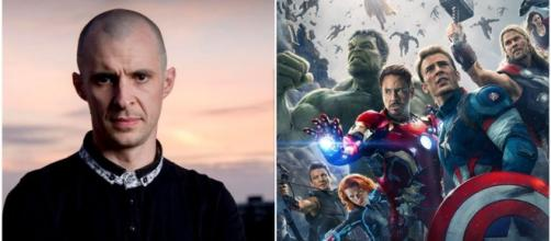 Tom Vaughan-Lawlor confirms role in Avengers: Infinity War ... - Youtube scren grab