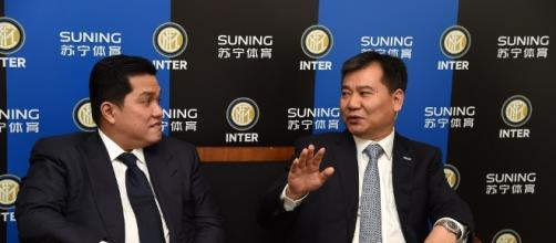 Zhang Jindong sarà a Milano per Inter-Palermo – Passioneinter.com - passioneinter.com