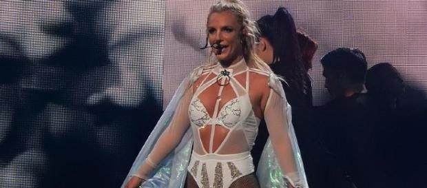 Britney Spears / Photo via Drew de F Fawkes, Wikimedia