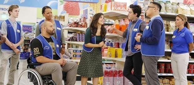 "Cloud 9 is set to reopen its stores during the premiere of ""Superstore"" season 3 next month. (NBC)"