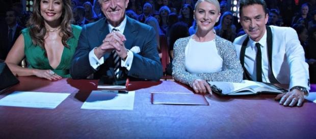 'Dancing with the Stars' season 25 - Image via Disney/ABC Press