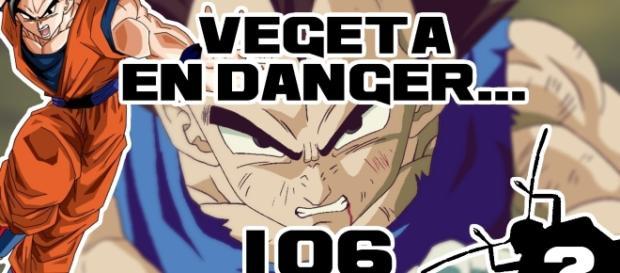DBS 106 : Vegeta en danger... et Gohan et Piccolo aussi ?