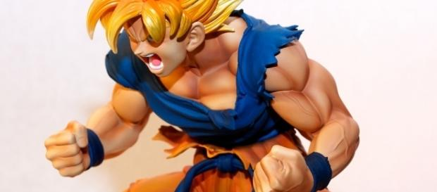 Dragon Ball - Son Goku 10 (via flickr - Rod-20)