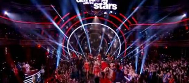 Image credit: ABC/Dancing with the Stars screenshot