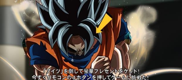 Image reveals Goku's tears in the tournament - www.Pixabay.com