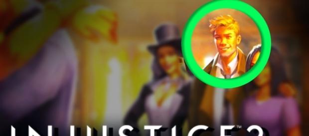 'Injustice 2' Fighter Pack 3 teaser image surfaced!(TYGERKNEECRUSH/YouTube Screenshot)