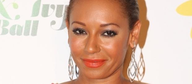 Mel B photo Eva Rinaldi via Flickr