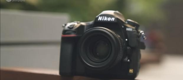 Nikon's D850 is marketed to be the difference maker. (via WexPhotographic/Youtube)
