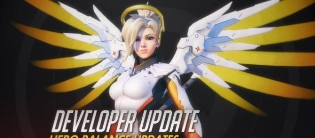 'Overwatch' Patch 1.15: Junkertown, Mercy changes, D.Va redesign and more(PlayOverwatch/YouTube Screenshot)