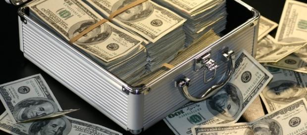 Powerball $700 million jackpot - Image via Pixabay