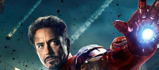 Robert Downey Jr. as Iron Man/Photo via marvelousRoland, Flickr