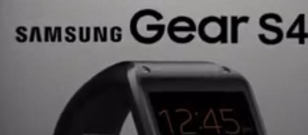 Samsung will launch the new smartwatch at the IFA - via YouTube/State of Technology