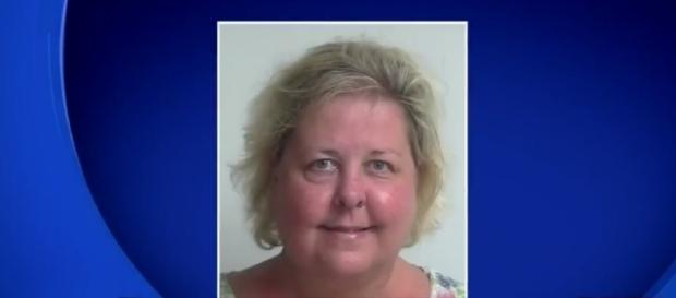 School bus driver arrested for DUI [Image via YouTube: WSPA 7News]
