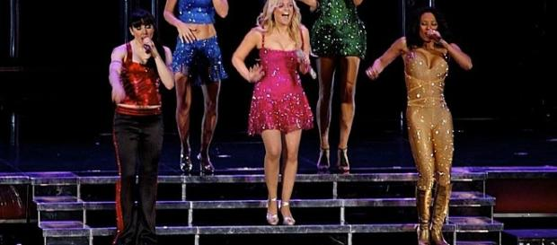 Spice Girls reunion. Photo Source: Wikimedia