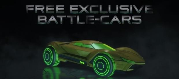 The Samus Gunship Battle-Car | GameSpot/YouTube