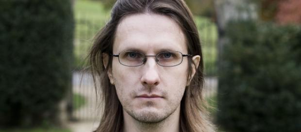Unlikely megastar Steven Wilson - Photo by Naki Kouyioumtzis via www.undertoner.dk
