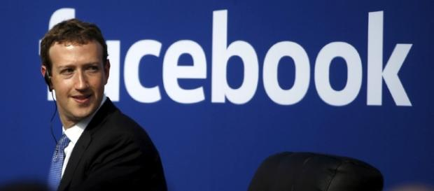 Visão | Facebook vai cobrar pela leitura de notícias - sapo.pt