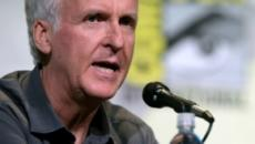 James Cameron gets candid about 'Wonder Woman' film, internet reacts