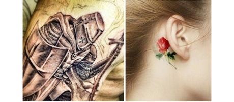 Essa é a melhor tatuagem para o seu signo