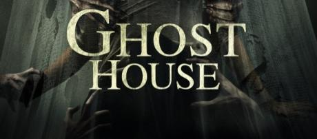 """""""Ghost House"""" is a horror movie by the Ragsdale Brothers. / Photos via KNR Productions and Justin Cook, used with permission."""