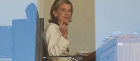 Presidente do STF, ministra Cármen Lúcia, atravessa momento 'conturbado' no comando da Corte