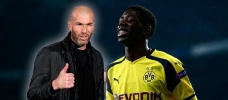 Real Madrid: Pourquoi Zidane a refusé Dembélé